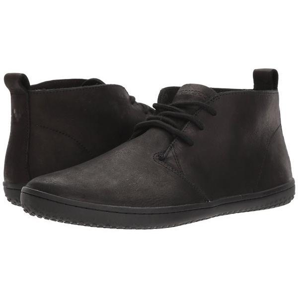 ヴィヴォ ベアフット レディース ブーツ・レインブーツ シューズ Gobi II Leather