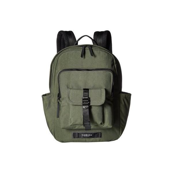 ティムブックツー メンズ バックパック・リュックサック バッグ Lug Recruit Pack