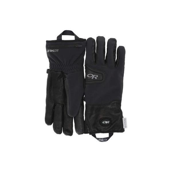 アウトドアリサーチ メンズ 手袋 アクセサリー Stormtracker Heated Sensor Gloves
