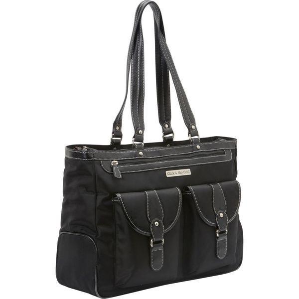 bd7d3854a5 クラークアンドメイフィールド メンズ スーツケース バッグ Marquam ...