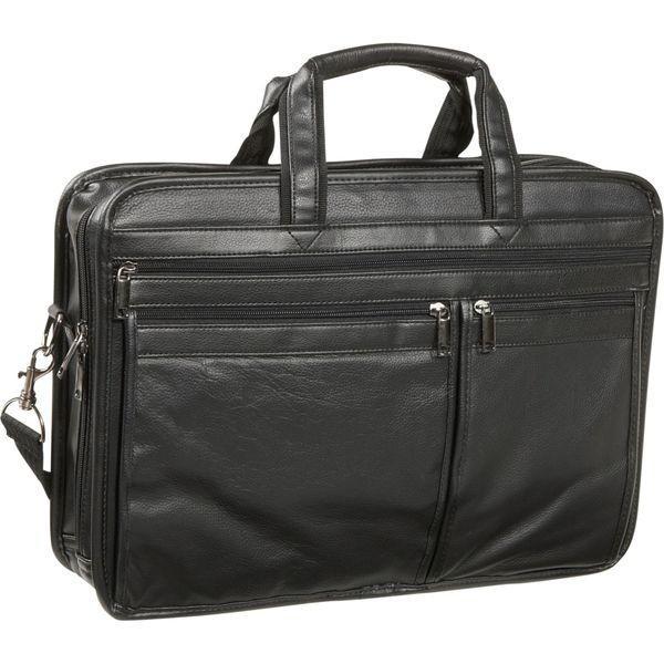 ベリノ メンズ スーツケース バッグ Soft Brief / Laptop Case