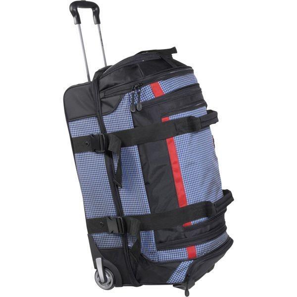 サムソナイト メンズ スーツケース バッグ Ripstop Wheeled Duffel Bag - 26