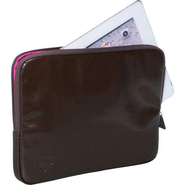 ウーメンインビジネス レディース スーツケース バッグ Francine Collection - Park Avenue 10 Tablet Sleeve