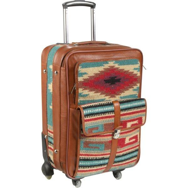 アメリ メンズ スーツケース バッグ Odyssey 23