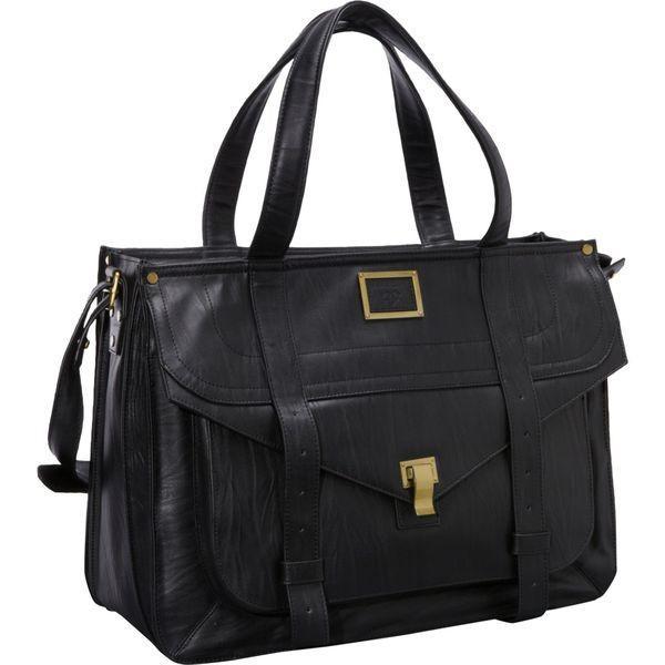 ウーメンインビジネス レディース スーツケース バッグ 15.6 Mercer Street Laptop Case