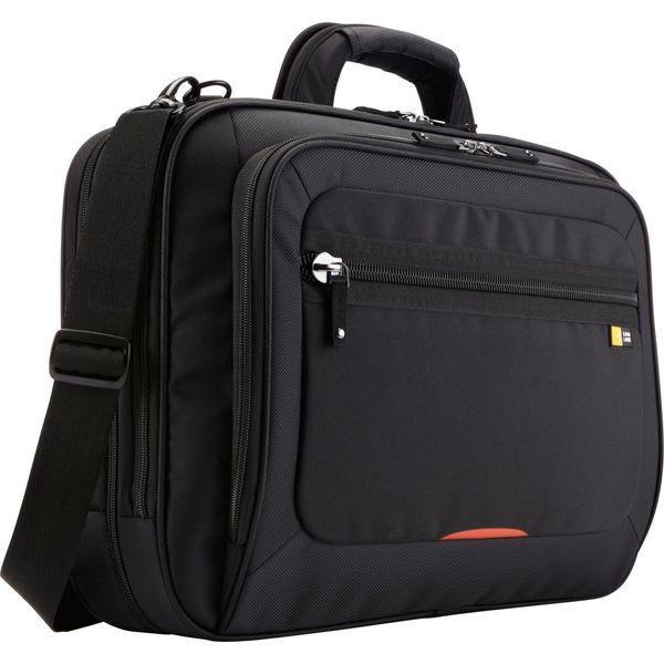 ケースロジック メンズ スーツケース バッグ 17 Security Friendly Laptop Case