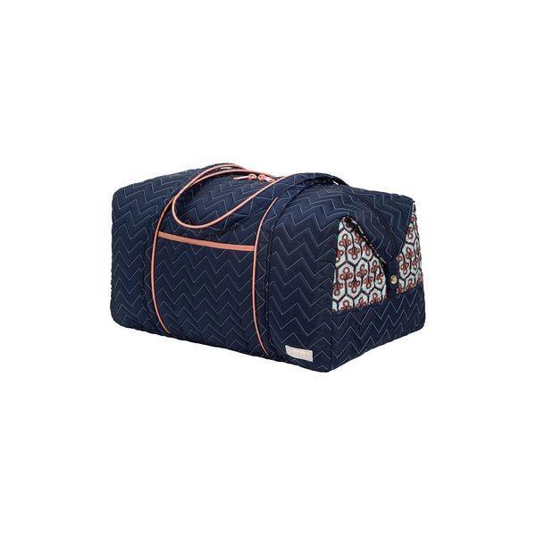 シンダ ビー メンズ スーツケース バッグ Weekender II