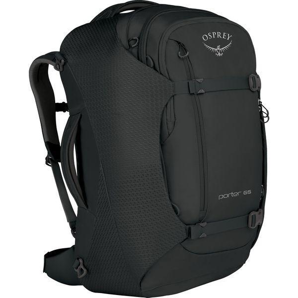 新入荷 オスプレー メンズ バックパック・リュックサック バッグ メンズ Porter バッグ 65 Porter Travel Backpack, 松尾町:4db6f5e4 --- graanic.com