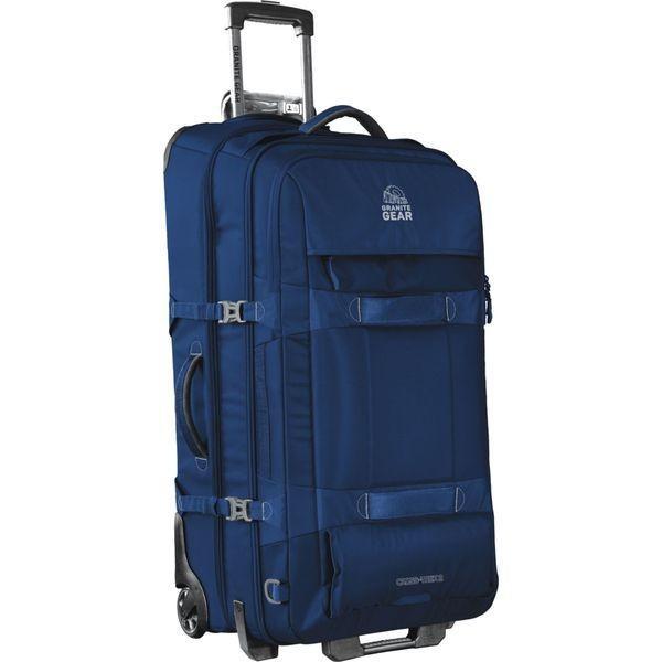 グラナイトギア メンズ スーツケース バッグ Cross-Trek 32