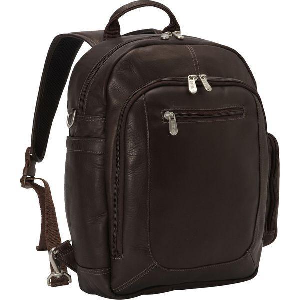 ピエール メンズ スーツケース バッグ Laptop Backpack Handbag