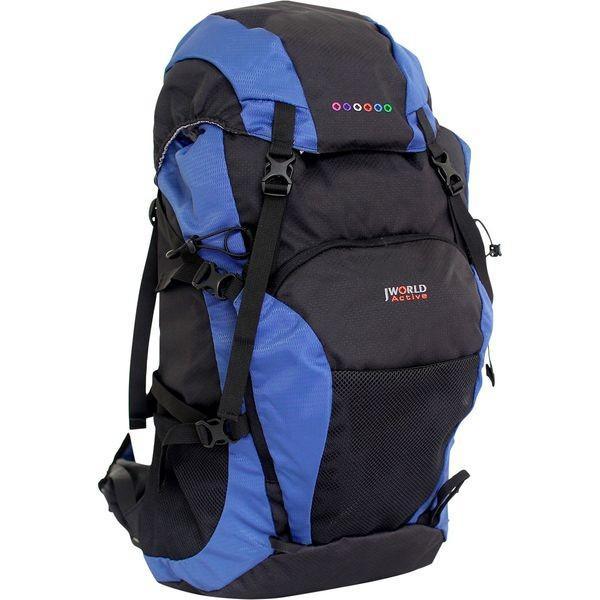 【送料0円】 ジャイワールドニューヨーク メンズ バックパック・リュックサック メンズ バッグ Outdoor Harz Outdoor Backpack Backpack, 鹿児島郡:895278f9 --- fresh-beauty.com.au