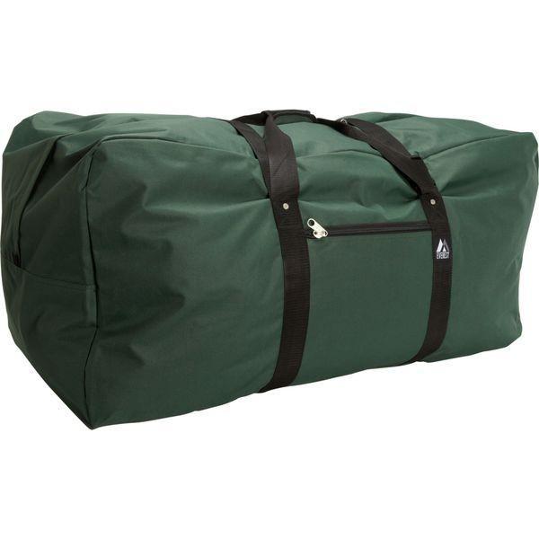 エバーレスト メンズ スーツケース バッグ Cargo Duffel - Large