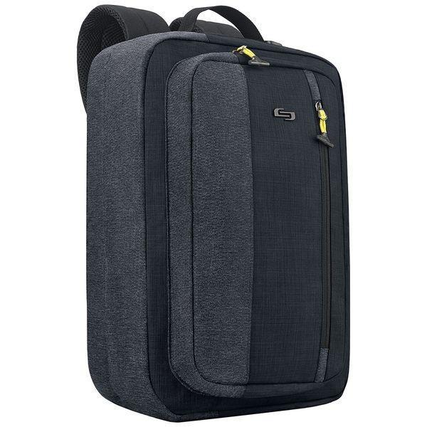 ソロ メンズ スーツケース バッグ Velocity 15.6 Hybrid Backpack