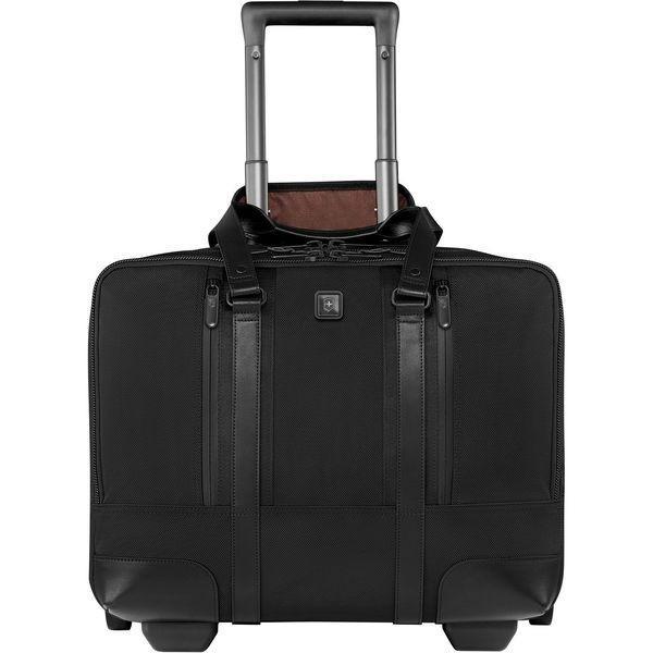ビクトリノックス メンズ スーツケース バッグ Lexicon Professional Century