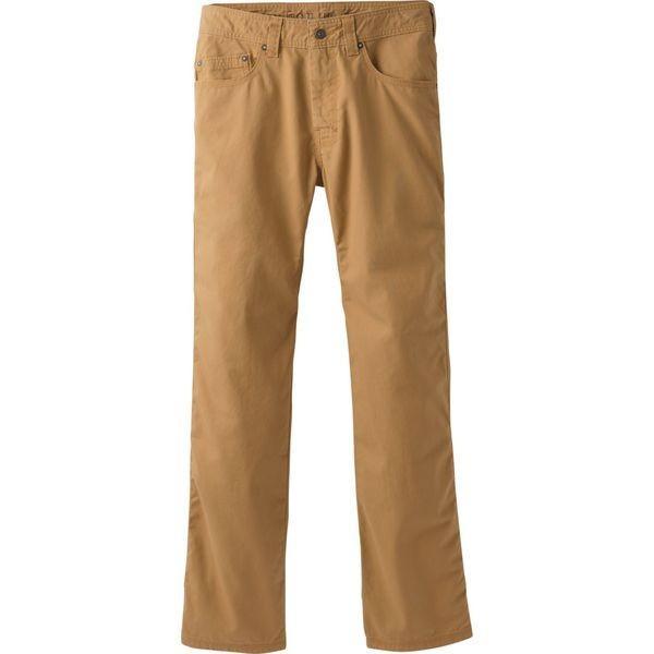 【超ポイント祭?期間限定】 プラーナ プラーナ Pants メンズ カジュアルパンツ ボトムス Bronson Pants - Bronson 34