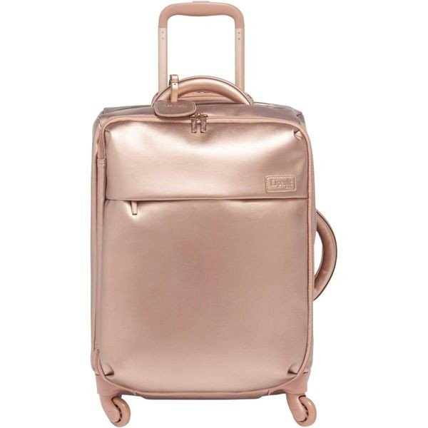 リパルトパリ メンズ スーツケース バッグ Miss Plume Spinner 55/20 FL 2.0