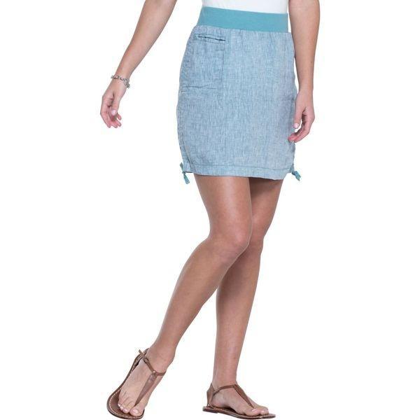 豪奢な トードアンドコー レディース レディース スカート スカート ボトムス Lina Lina Adjustable Skirt, シュウナンシ:dbe67e1f --- chizeng.com