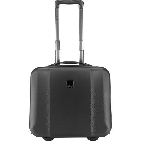 タイタンバッグス メンズ スーツケース バッグ Xenon 15.5 Hardside Business Wheeler