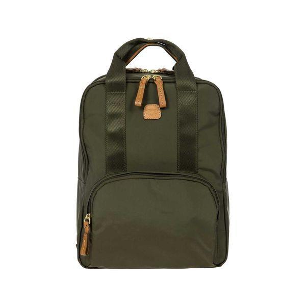 ブリックス メンズ スーツケース バッグ X-Bag Urban Laptop Backpack