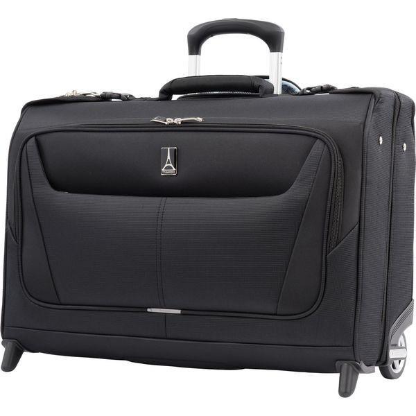 トラベルプロ メンズ スーツケース バッグ Maxlite 5 Carry-On Rolling Garment Bag