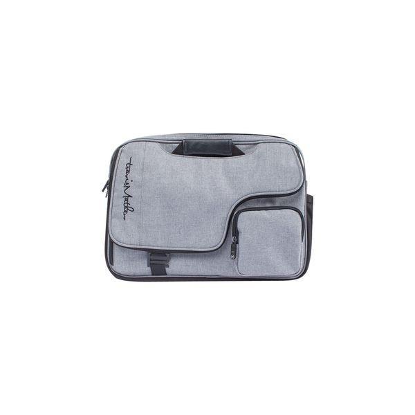 トラビスマヒュー メンズ スーツケース バッグ Tag Messenger Bag