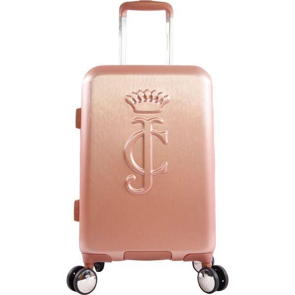 ジューシークチュール メンズ スーツケース バッグ Duchess 21