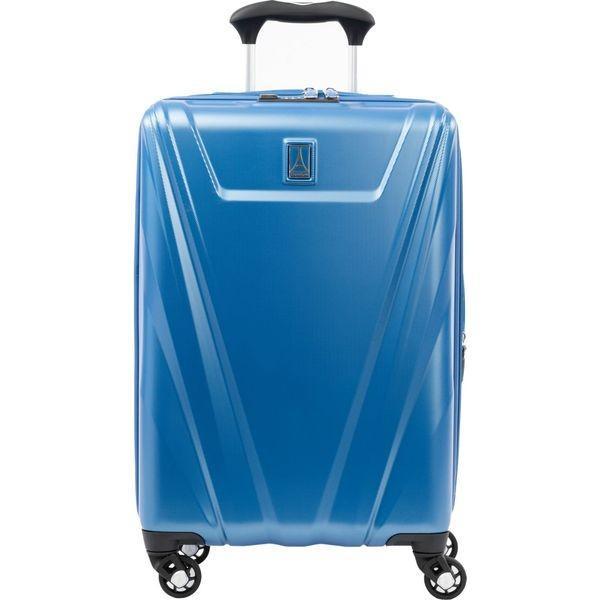 トラベルプロ メンズ スーツケース バッグ Maxlite 5 21 Expandable Hardside Carry-On Spinner