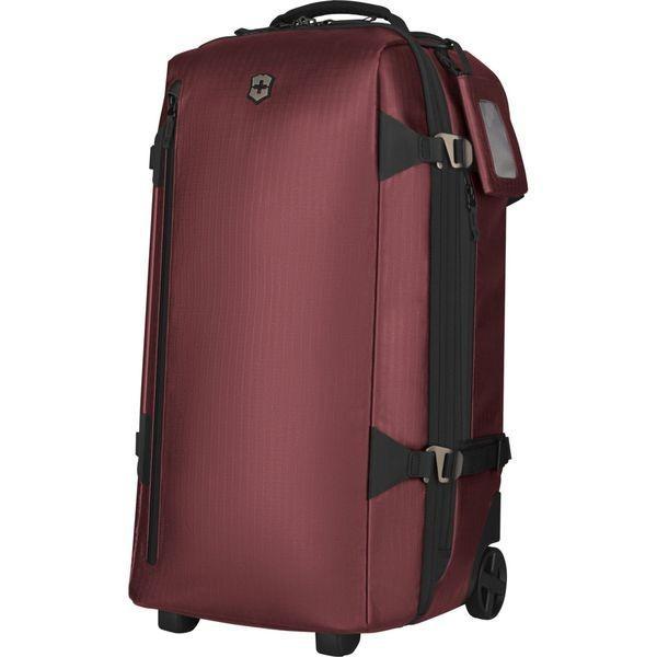 ビクトリノックス メンズ スーツケース バッグ Vx Touring Wheeled Duffel Medium
