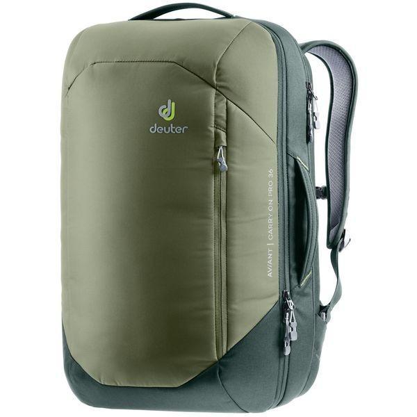 【レビューを書けば送料当店負担】 ドイター バッグ メンズ バックパック・リュックサック バッグ Aviant Carry On On Pro ドイター 36 Travel Bag, レンズアミーゴ:3f5d029d --- fresh-beauty.com.au