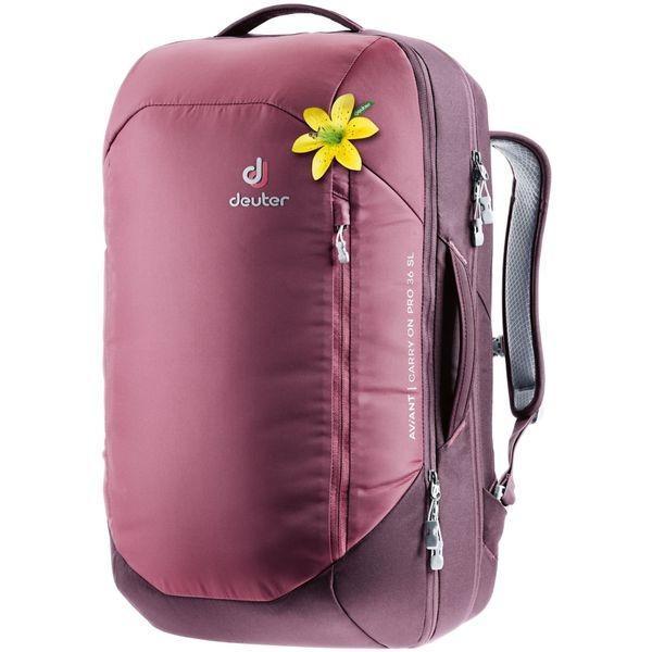 卸し売り購入 ドイター メンズ バックパック Aviant・リュックサック バッグ 36 Aviant SL Carry On Pro 36 SL Travel Bag, お買い得モデル:22658f3d --- fresh-beauty.com.au