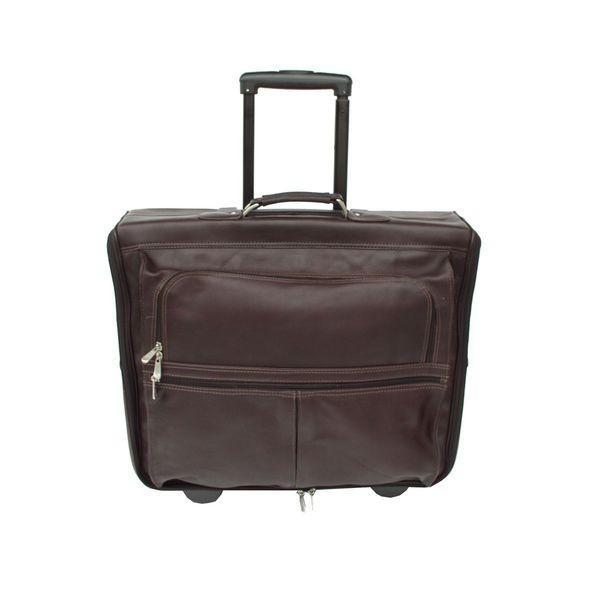 ピエール メンズ スーツケース バッグ Garment Bag on Wheels