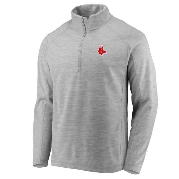 【正規取扱店】 ヴァインヤードヴァインズ Vineyard メンズ ジャケット・ブルゾン アウター Pullover Boston Red Jacket Sox Vineyard Vines Performance Sankaty Half-Zip Pullover Jacket, 椎田町:3ec24572 --- sonpurmela.online