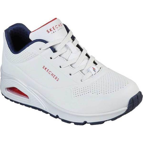 お見舞い スケッチャーズ レディース Air スニーカー レディース シューズ シューズ Uno Stand on Air Sneaker, PLUS IMPACT:ded34817 --- theroofdoctorisin.com