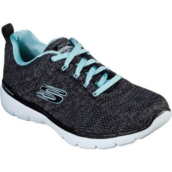 正規品 スケッチャーズ レディース スニーカー シューズ レディース スニーカー Flex Appeal Flex 3.0 High Tides Sneaker, TOP JIMMY(トップジミー):6e40ddaa --- theroofdoctorisin.com
