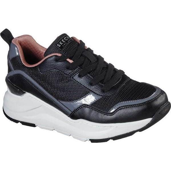 100%正規品 スケッチャーズ Sheen Sneaker レディース スニーカー Rovina シューズ Rovina Clean Sheen Sneaker, 大きいサイズの古着通販 BIGMAN:ec0a5791 --- theroofdoctorisin.com