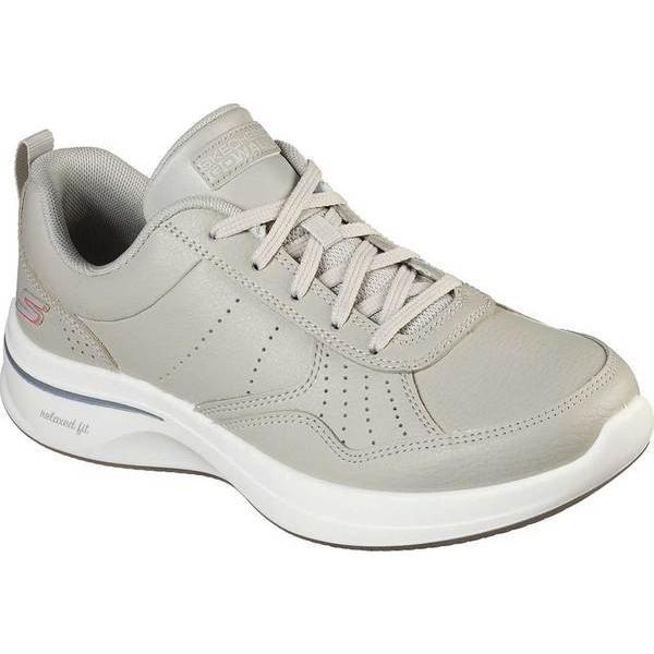有名ブランド スケッチャーズ Steady スニーカー レディース スニーカー スケッチャーズ シューズ GOwalk Steady Sneaker, エイエヌエス:fd383328 --- theroofdoctorisin.com