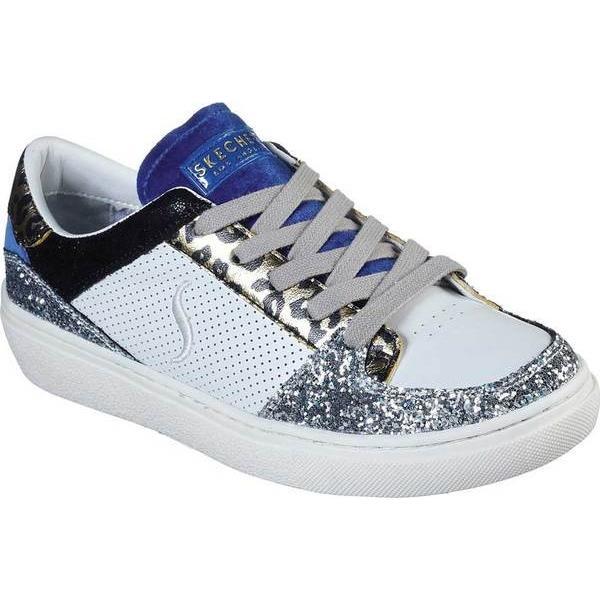 2019特集 スケッチャーズ レディース スニーカー シューズ シューズ Goldie Goldie Sparkle Sneaker Safari Sneaker, 輸入セレクトショップハートランド:9a1c0aca --- theroofdoctorisin.com