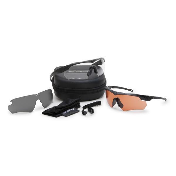 ESS サングラス クロスボウ サプレッサー2X プラス クロスボー Crossbow メンズ スポーツ 紫外線カット UVカット グラサン 運転