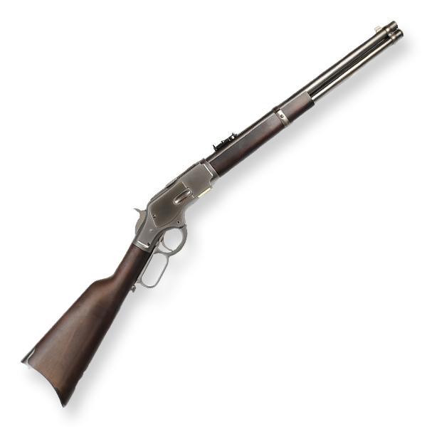 KTW エアーライフル WINCHESTER M1873 カービン 小銃 ソフトエアーガン ソフトエアガン 18歳以上用