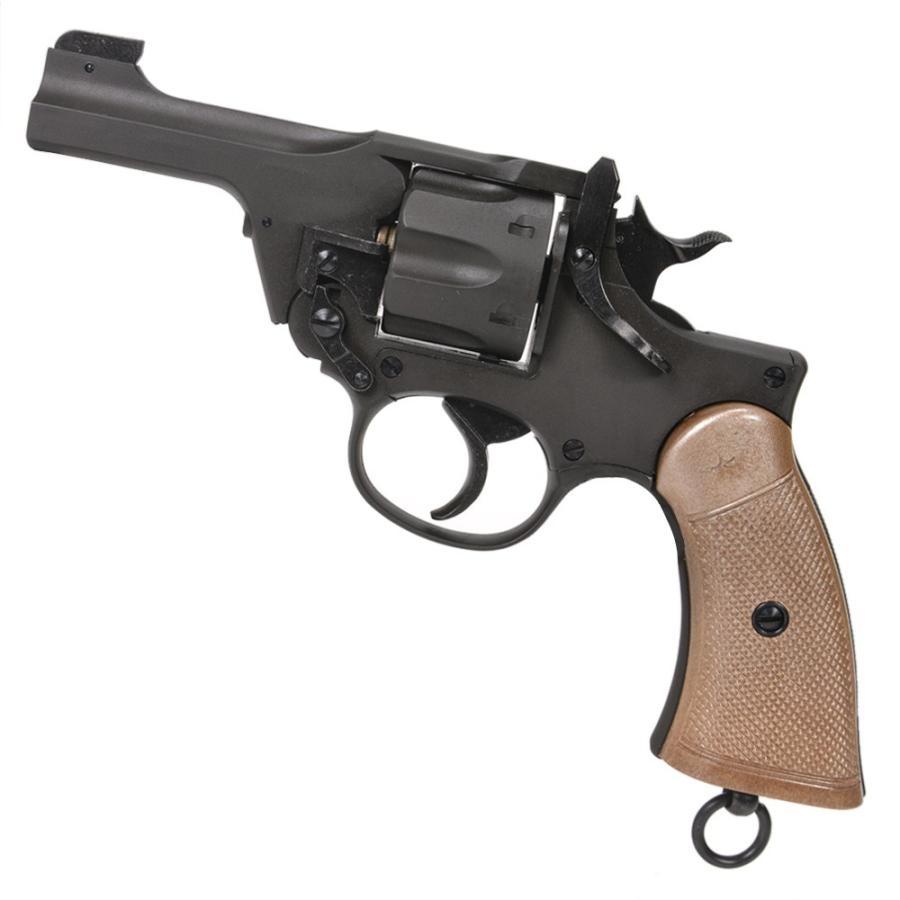 マルシン 発火式モデルガン エンフィールド No2Mk1 ポリス マルシン工業 発火モデルガン Enfield ヘビーウエイト