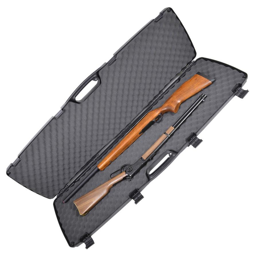 プラノ ガンケース SEシリーズ 10586 2丁収納 ダブル GUN GUARD | Plano アサルトショットガンケース ライフル銃ケース