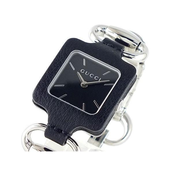 【正規品直輸入】 グッチ GUCCI GUCCI 1921コレクション 腕時計 腕時計 YA130402 ブラック ブラック, 堅実な究極の:bf4c6292 --- airmodconsu.dominiotemporario.com