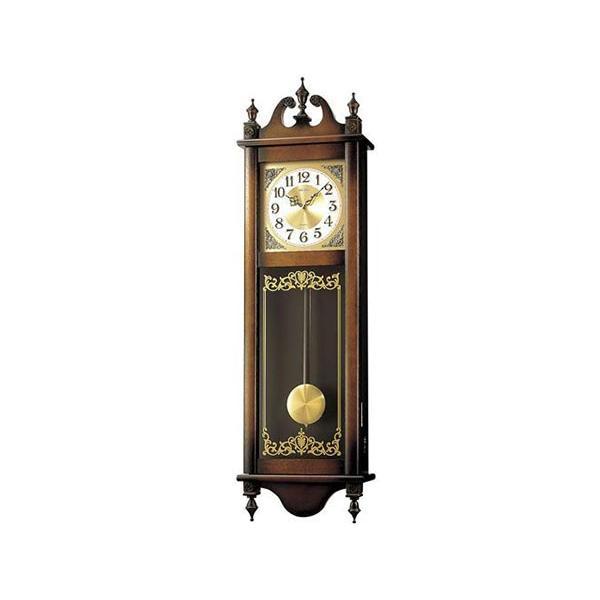 セイコー SEIKO 報時 掛け時計 RQ306A