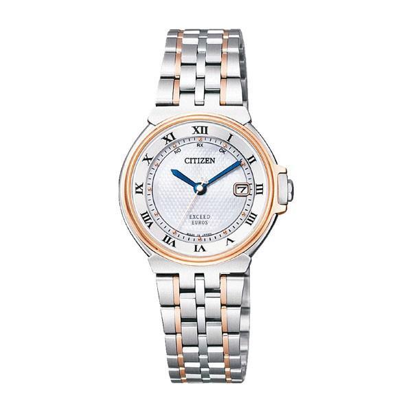 激安大特価! シチズン ES1034-55A CITIZEN 国内正規 エクシード レディース 腕時計 腕時計 ES1034-55A 国内正規, ローフード通販ショップLOHAS:e4d15466 --- airmodconsu.dominiotemporario.com