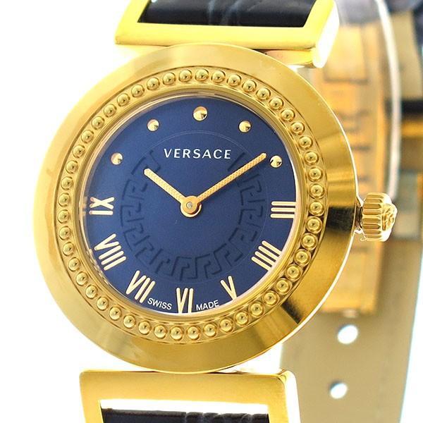 競売 ヴェルサーチ VERSACE VANITY クオーツ レディース 腕時計 P5Q80D282S282 ネイビー/ネイビー ネイビー, ざいごうどん本家 わら家 77338d8f