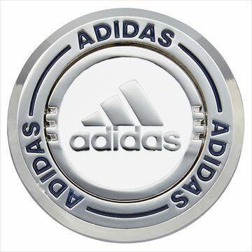 2017年 adidas アディダス ゴルフ ツインマーカー ラウンド用品 日本正規品 rex2020 03