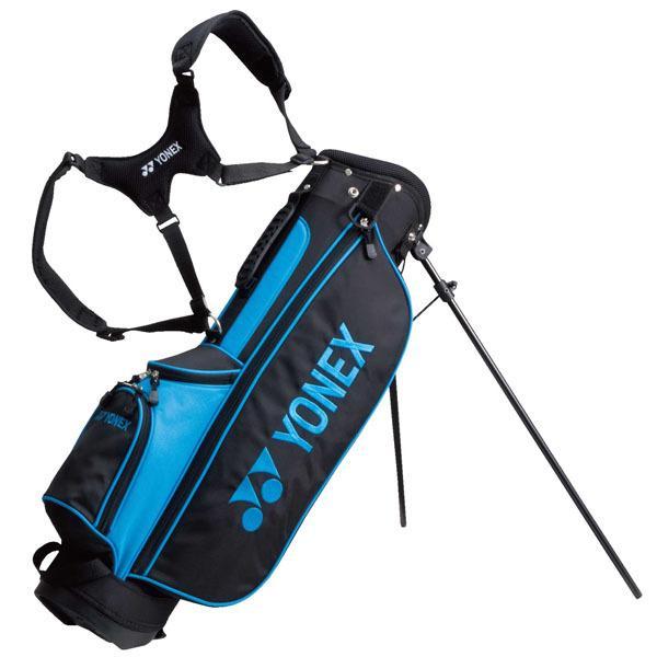 ヨネックス ジュニア スタンドバッグ キャディバッグ ゴルフ yonex cb-6701j|rex2020|02