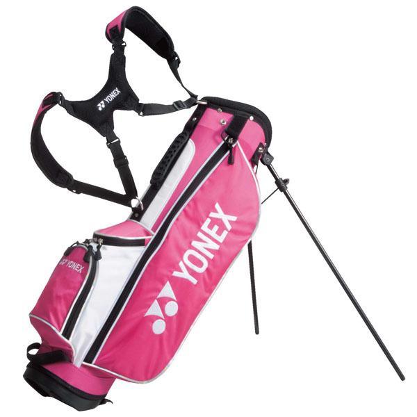 ヨネックス ジュニア スタンドバッグ キャディバッグ ゴルフ yonex cb-6701j|rex2020|03