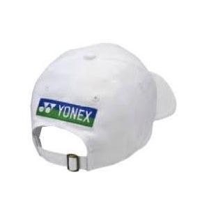 ヨネックス YONEX ウェア メンズ ユニキャップ ゴルフ テニス バトミントン 帽子 キャップ 日本正規品 GCT079 rex2020 02