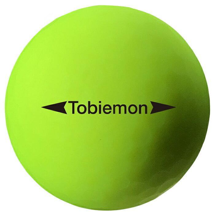 ゴルフボール 蛍光 マットカラー ボール 2ピース 飛衛門 トビエモン 1ダース 日本正規品 rex2020 12